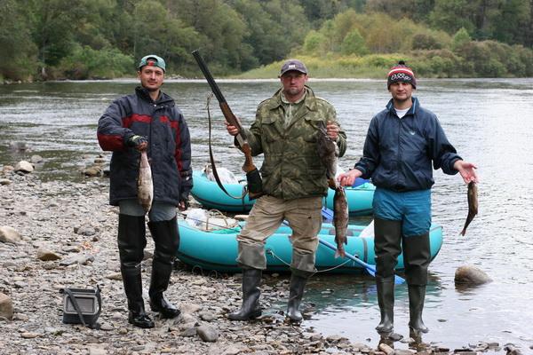 форум клуба рыбаков лефу
