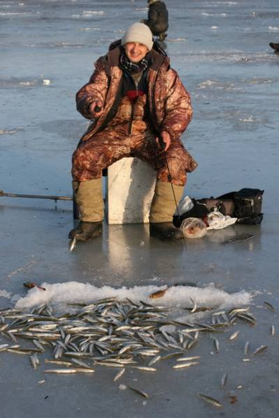 клубы рыбаков приморья